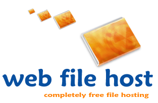 Web File Host