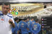 Greece Vs Armenia-international friendly match-image