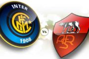 Inter Milan Vs AS Roma-Campionato-image