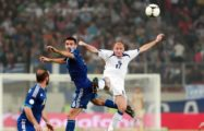 Slovakia Vs Greece-World Cup Qualifiers-image