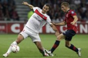 Paris Saint Germain Vs Bastia-Ligue 1-image