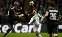 Juventus Vs Celtic-Champions League-image