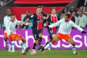 Paris Saint Germain vs Montpellier-Ligue 1-image
