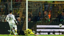 Real Madrid Vs Dortmund-Uefa Champions League-image