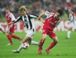 Bayern Munich Vs Juventus-UEFA Champions League - image