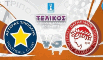asteras tripolis vs olympiakos-greek cup final-image