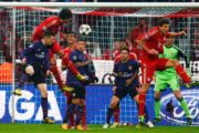 arsenal vs bayern munich-uefa champions league-image
