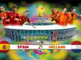 spain vs holland-fifa world cup-image