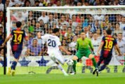 real madrid vs barcelona-primera division-image