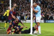 manchester city vs barcelona-uefa champions league-image