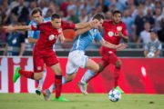 Lazio vs Bayer Leverkusen-uefa champions league-image