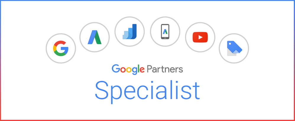 Image result for google partner