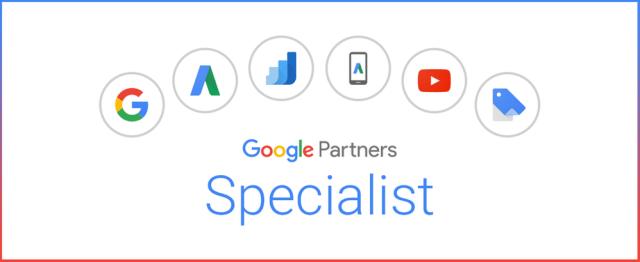 Image result for google partner