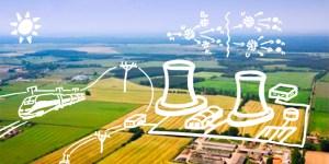 Consumo de energía sostenible