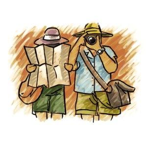 Estudiar turismo, un gran viaje