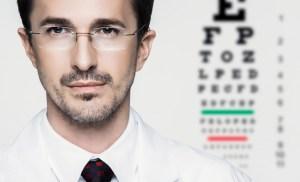 Estudiar óptica y optometría