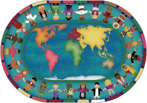 Estudiar geografía: ¿Qué es la geografía?