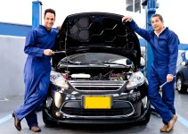 ¿Por qué ser Mecánico de Automóvil?