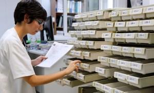 ¿Cuál es la principal diferencia entre un técnico en farmacia y parafarmacia y un farmacéutico?