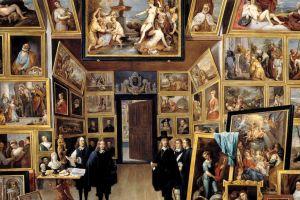 Estudiar historia del arte: ¡Una pasión con futuro!