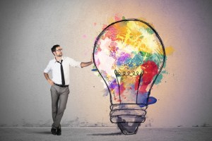 Estudiar publicidad para aprovechar tu creatividad