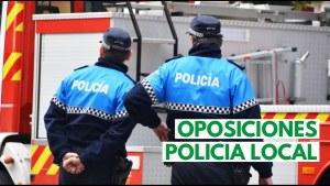 Requisitos Policía Local 2017
