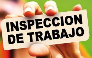 Inspector de Trabajo