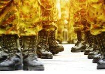 Requisitos para entrar en el Ejército: ¿Qué necesitas?