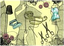 Cursos de Alta Costura Gratis (6 Opciones en Vídeo Online)