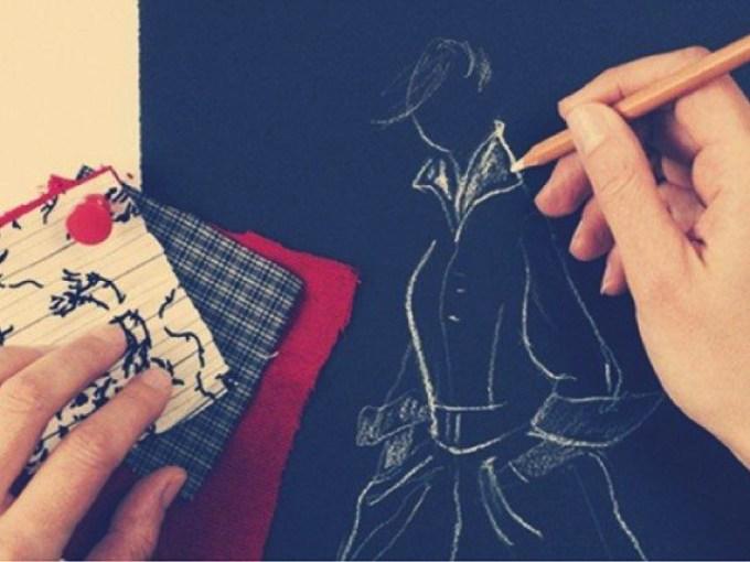 Aprender con los cursos de diseño de moda gratis