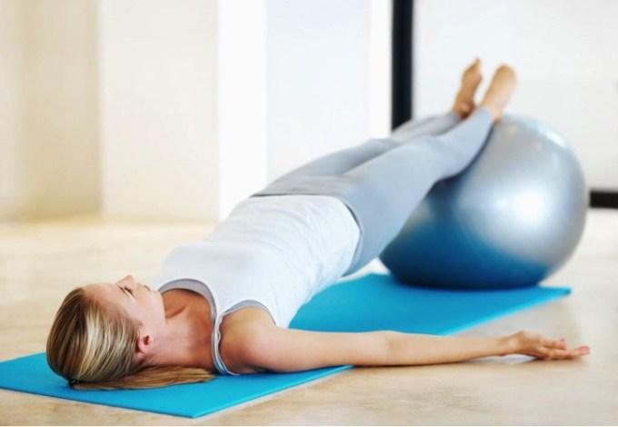 Aprender con los cursos gratuitos de Pilates