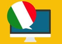 Cursos de Italiano Gratis