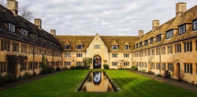 Cursos MOOC Oxford Gratis