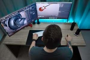 Curso de introducción al 3D con Sketchup Make gratis