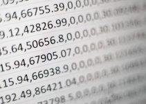 Curso de Excel sobre Análisis de Datos gratis