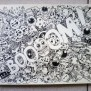Amazing Doodles Like You Ve Never Seen