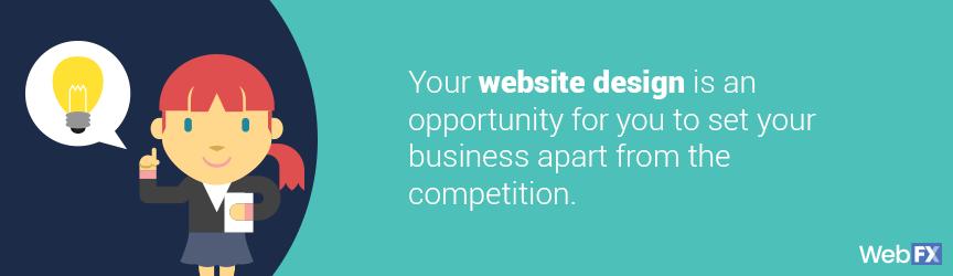 Web Design Competition