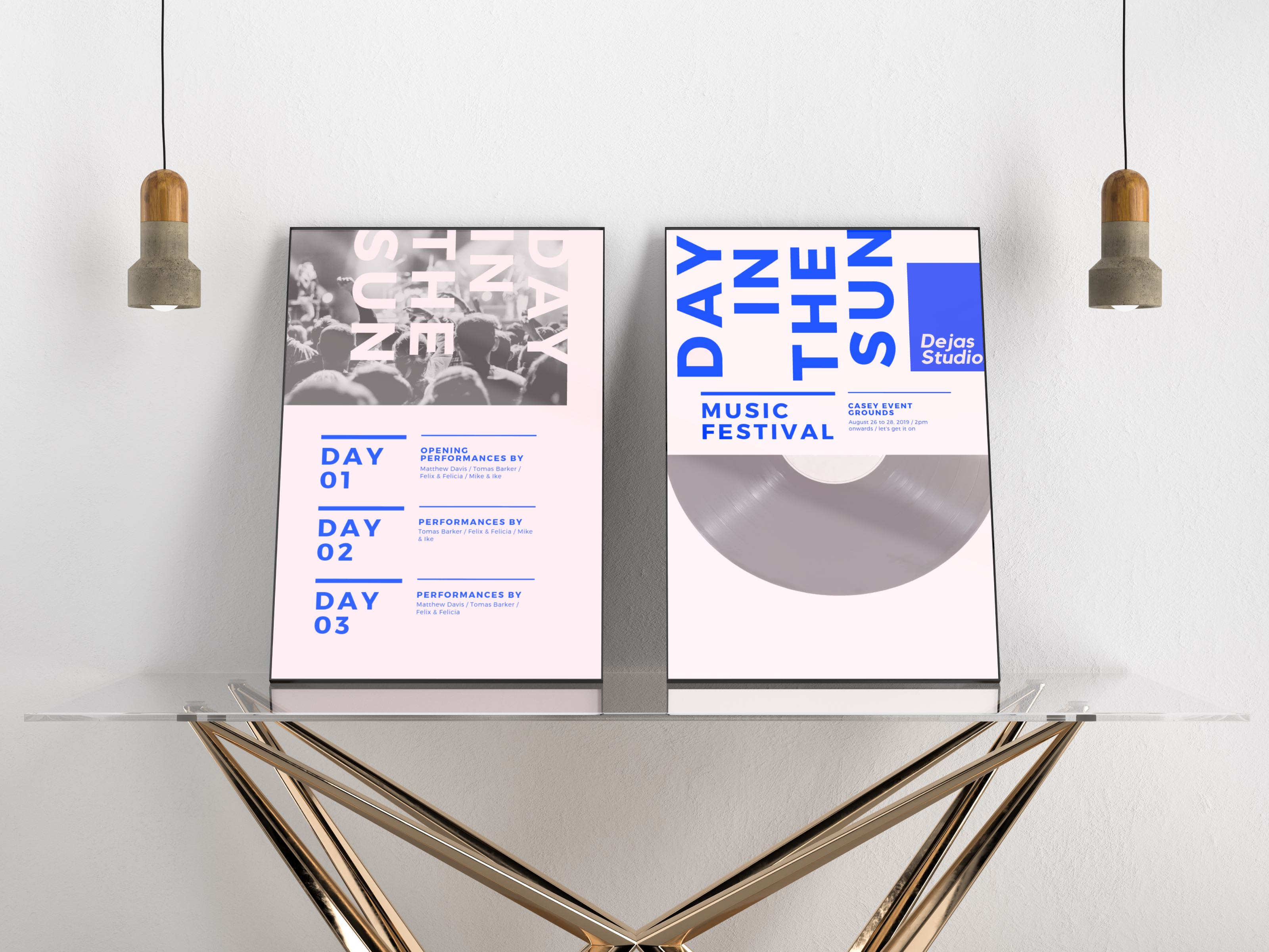 Best Poster Design and Branding Agency in Montreal
