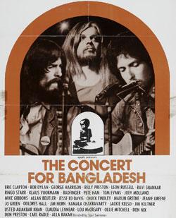 The Concert For Bangladesh DVD
