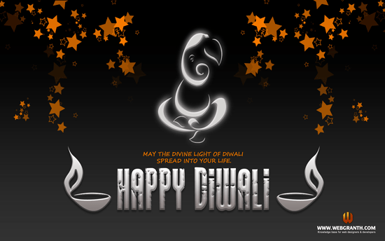 Lord Ganesha Animated Wallpapers 2018 Happy Diwali Wallpapers Download Deepawali