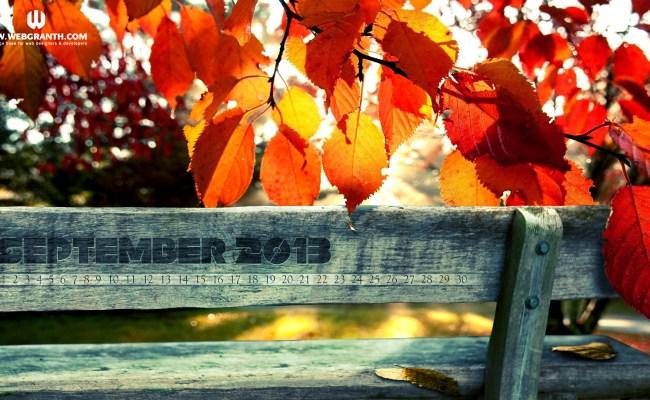 10 Amazing September Calendars Twelveskip