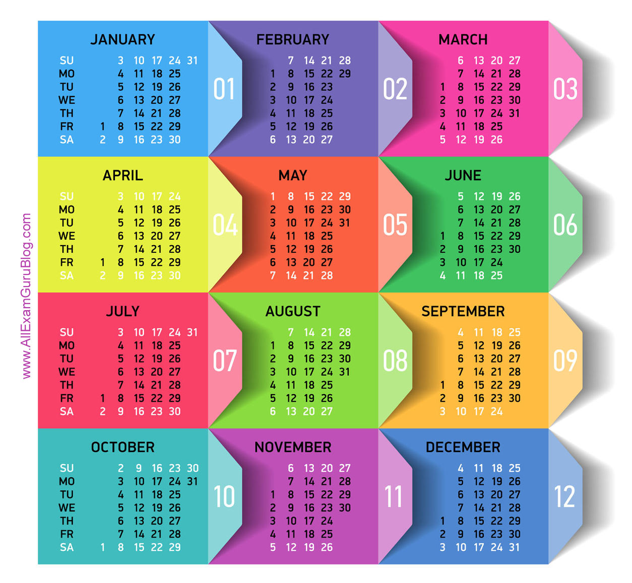 Search Results For 2015 January Calendar India