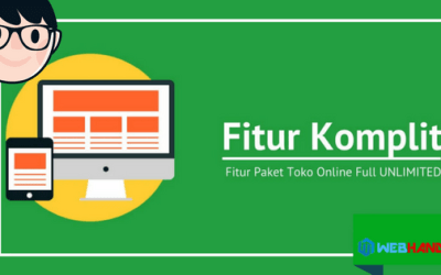 Jasa Toko Online Profesional, Terpercaya di Jakarta