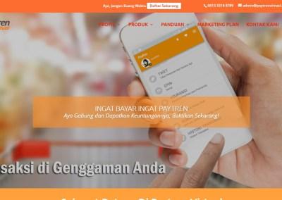 Paytren Virtual