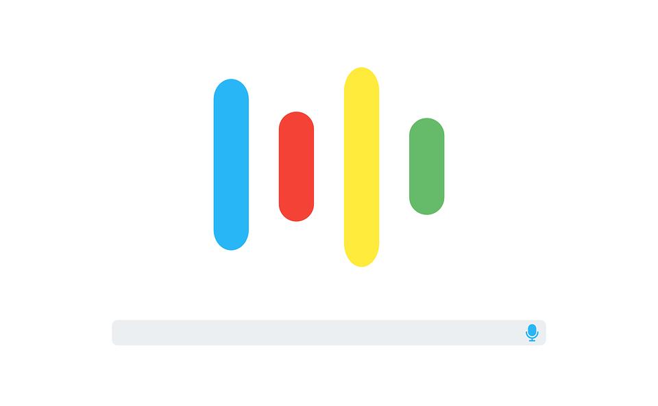 SEO trend 2019: Voice Search
