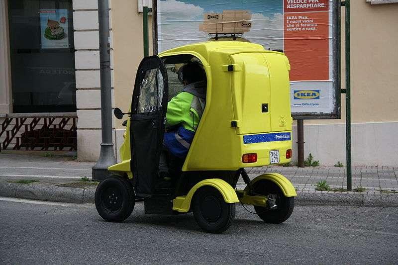 HUB Poste a Brescia: Iniziato il conto alla rovescia
