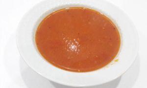 Domates Çorbası Tarifi. Evde Pratik Domates Çorbası Yapımı