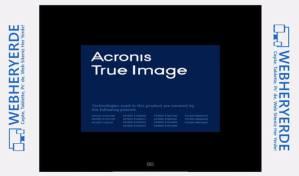 Acronis True Image 2015 ile Yedekleme ve Geri Yükleme (Backup/Restore) Nasıl Yapılır?