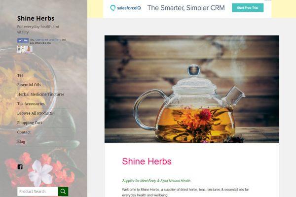 ShineHerbs.com