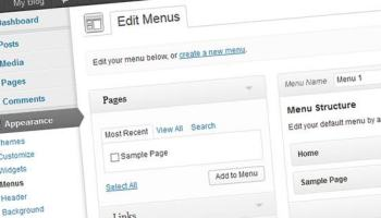 How to Highlight the Current Page or Menu Item in WordPress